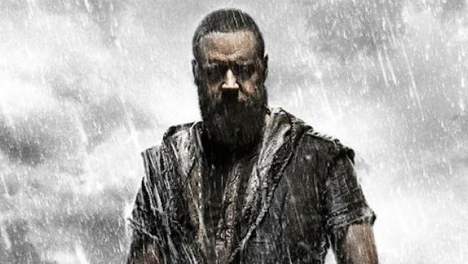 'Noé': Avance lluvioso para la Super Bowl