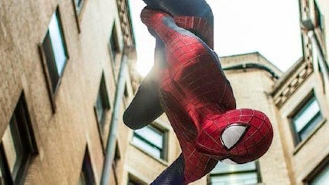 'The Amazing Spider-Man 2: El poder de Electro': Primera parte del avance de la Super Bowl