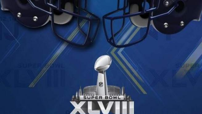 Super Bowl 2014.