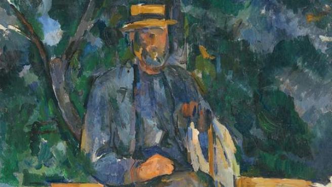 'Retrato de un campesino'