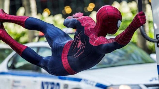 'The Amazing Spider-Man 2: El poder de Electro': Nuevo tráiler extendido