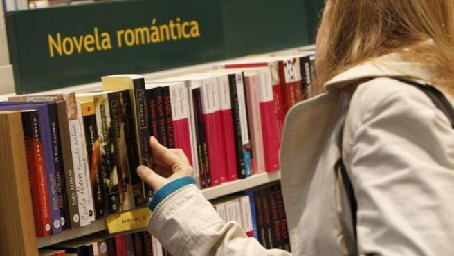 Novela romántica: una opción en auge