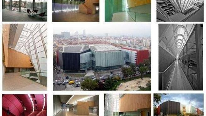 Teatros Del Canal En Madrid