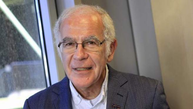 El catedrático de Neurobiología de la Universidad de Amsterdam, Dick Swaab, con su ensayo Somos nuestro cerebro. Cómo amamos, sufrimos y pensamos.