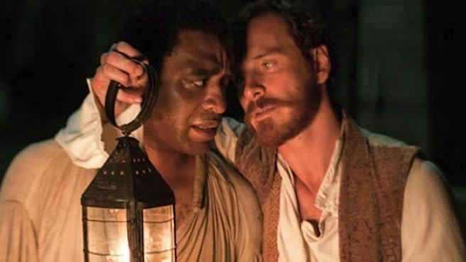 Palmarés BAFTA 2014: 'Gravity' y '12 años de esclavitud' se reparten el triunfo