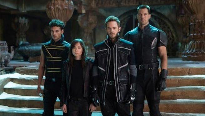 'X-Men: Días del futuro pasado': Retratos de todos los personajes