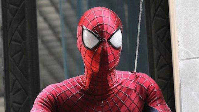 'The Amazing Spider-Man 2: El poder de Electro': Nueva imagen SPOILER