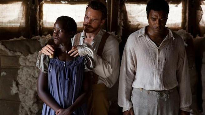 Por qué '12 años de esclavitud' no debería ganar el Oscar