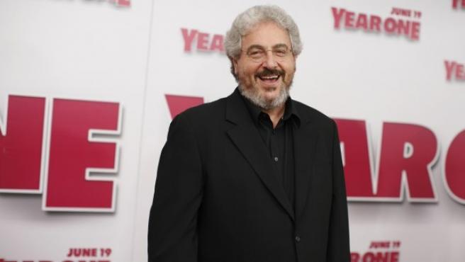 El actor, director y guionista, en una imagen de 2009.