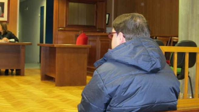 Juicio abusos en Vigo