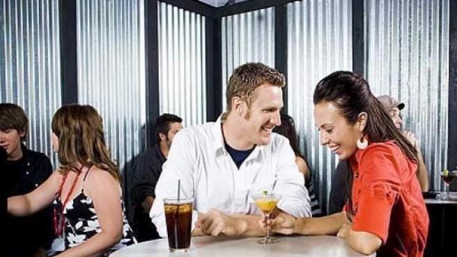 Una de las muchas webs de citas de Nueva York es NY Minute Dating.