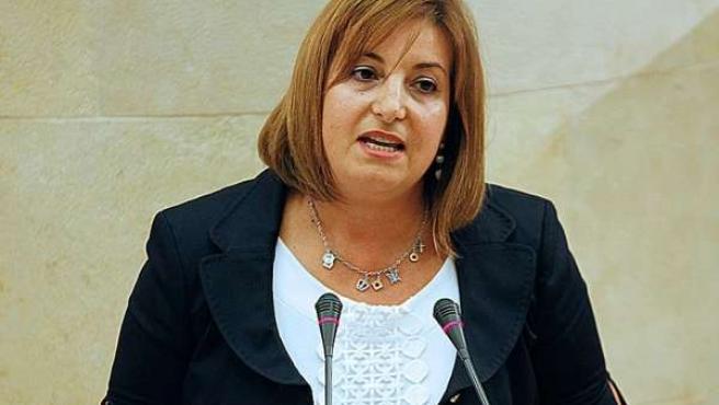 Rosa Valdés