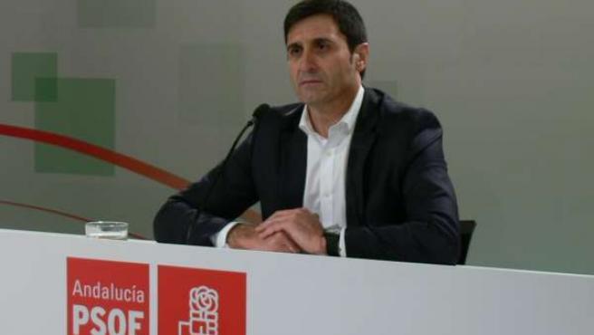 Pedro Fernández este domingo en Granada