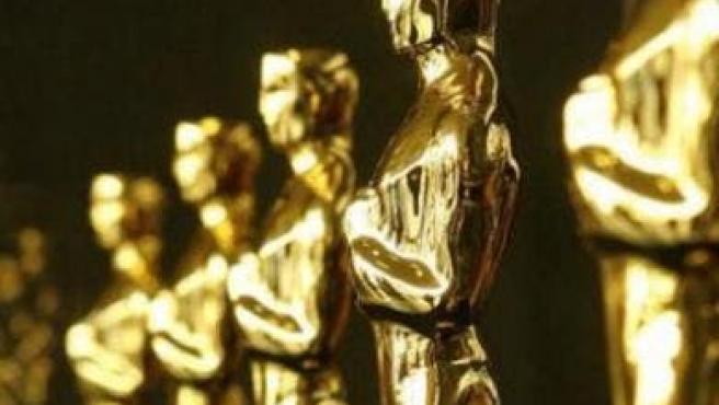Las apuestas de los Oscar 2014: '12 años de esclavitud', favorita en Las Vegas