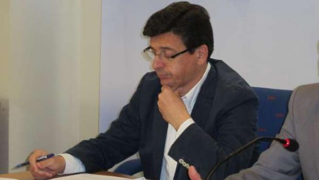 Juan José Matarí