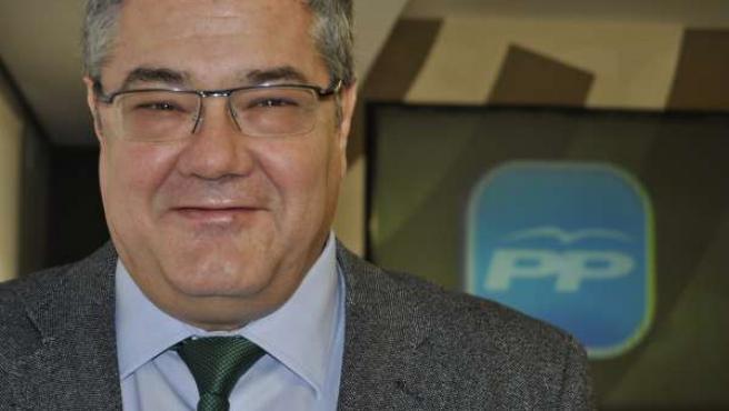 Antonio Torres (PP)