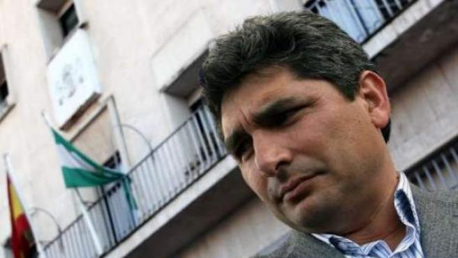 Imagen de archivo de Juan José Cortés.
