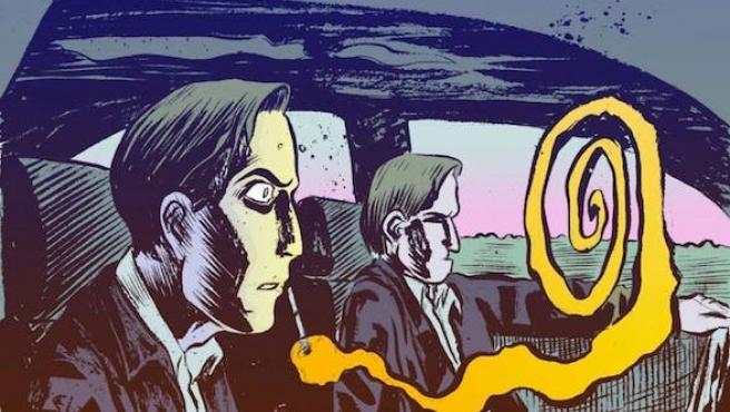 El mejor 'fan art' y contagios culturales de 'True Detective'
