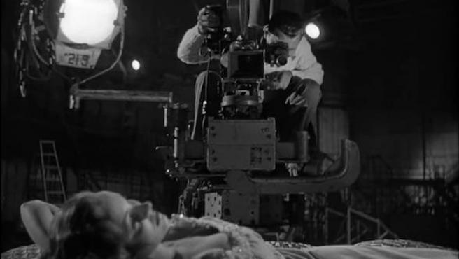 Vídeo del día: La evolución de la cámara de cine