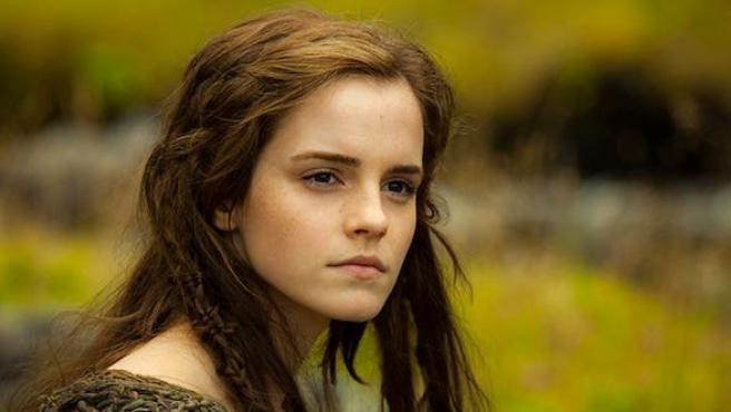 Emma Watson presenta el nuevo tráiler de 'Noé'
