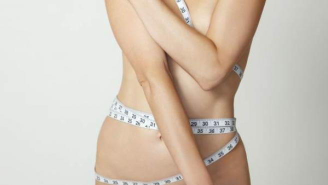 Los trastornos alimentarios afectan a mujeres de todas las edades.