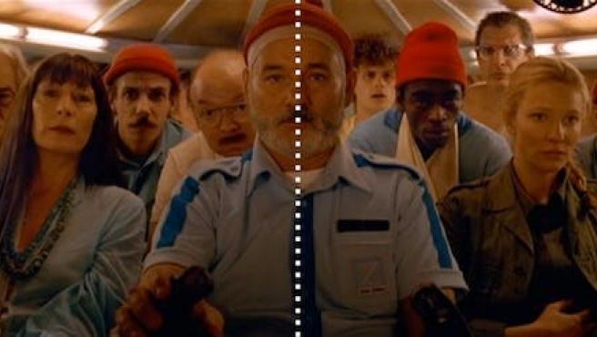 Vídeo del día: Wes Anderson es el director más centrado del mundo