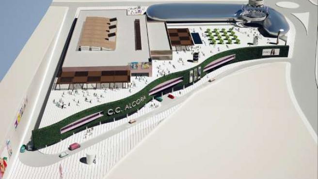 La Construcción De Un Centro Comercial Traerá Una Inversión De Casi 170 Millones