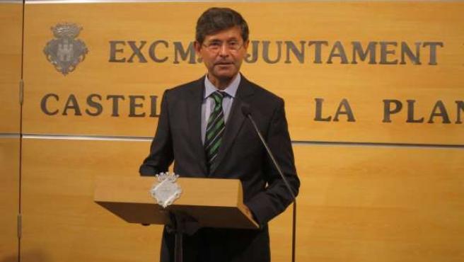 Alfonso Bataller