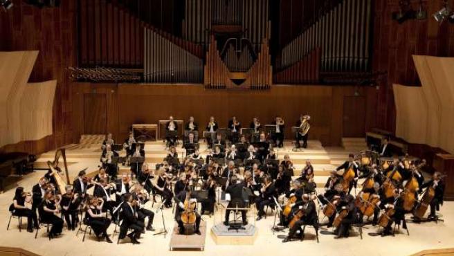 La Filarmónica de Copenhague
