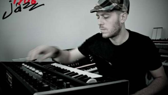 El pianista Jason Lindner.