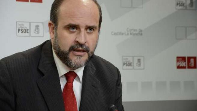 Martínez Guijarro, PSOE