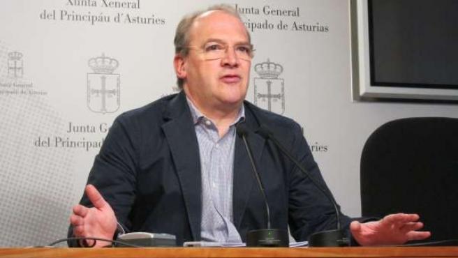 Agustín Cuervas-Mons