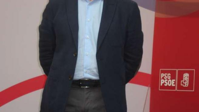 El exministro de Fomento José Blanco (PSOE)