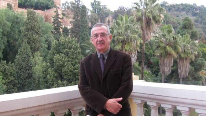 El Arquitecto Y Urbanista Carlos Hernández Pezzi