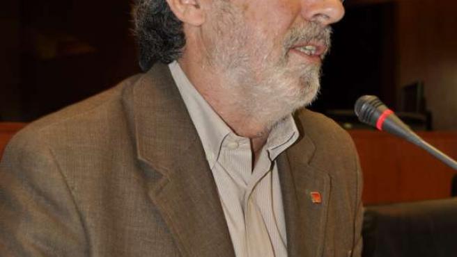 Adolfo Barrena