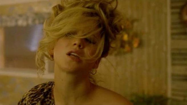 Jennifer Lawrence baila en una escena eliminada de 'La gran estafa americana'