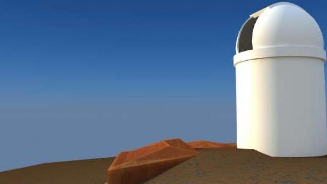 Adjudicada la construcción del centro Galáctica.