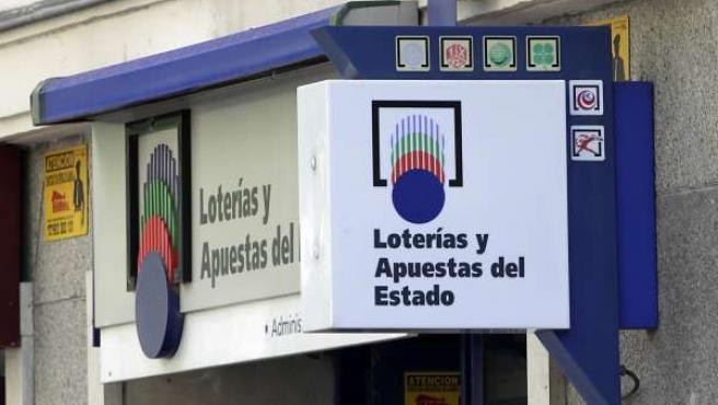 Estanco De Loterias Y Apuestas Del Estado