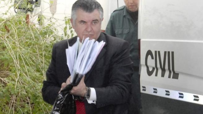 Juan Antonio Roca, máximo imputado por el caso Malaya, ganó cupones de la Once, Bono Loto y premios de Lotería de Navidad. Esta fórmula suele usarse para blanquear dinero.