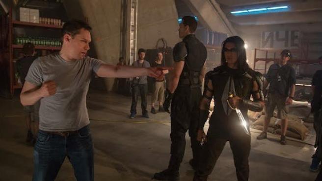 'X-Men: Días del futuro pasado': Tour detrás de las cámaras con Bryan Singer