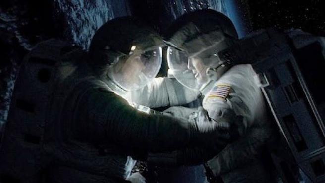 Vídeo del día: El cameo de Superman en 'Gravity'