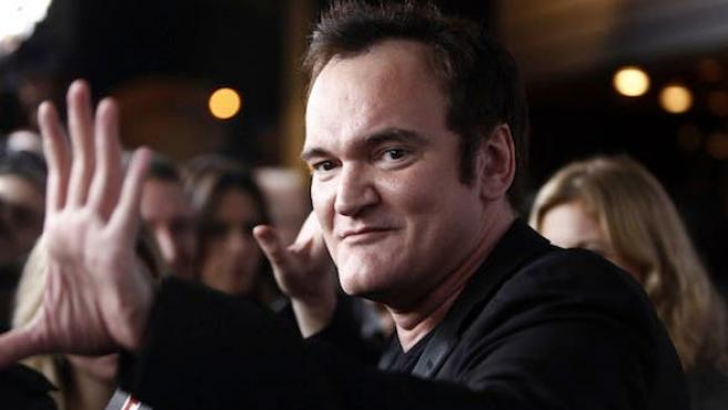 Quentin Tarantino organiza una lectura pública de 'The Hateful Eight'