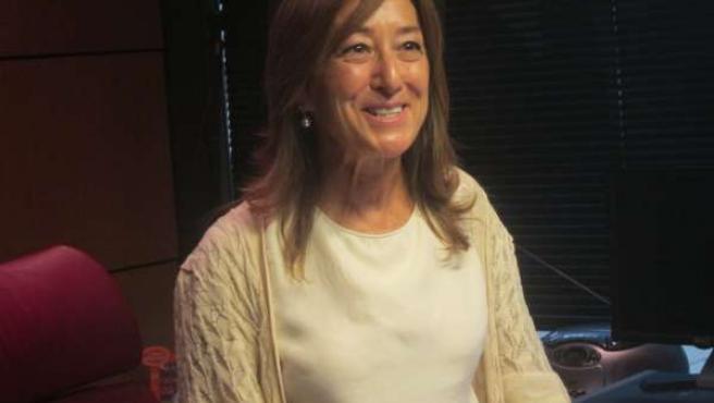 Pilar García de Salazar