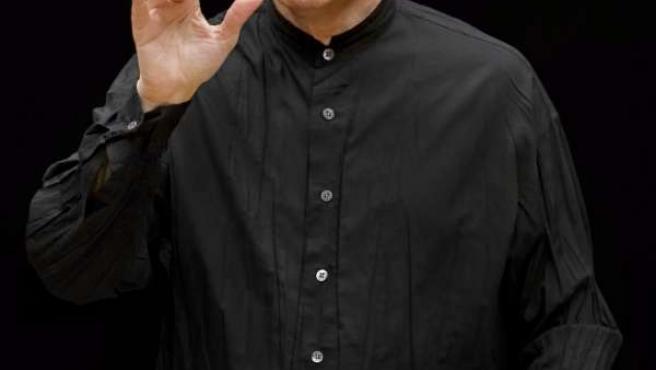 Christian Zacharias abre el Ciclo de Piano en el Maestranza