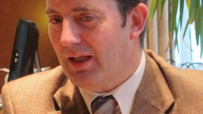 Samuel Juárez.