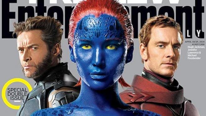 'X-Men: Días del futuro pasado' es la película más cara de Fox desde 'Avatar'