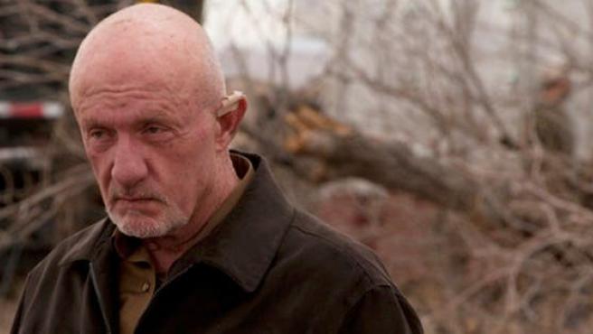 'Better Call Saul': Mike (Jonathan Banks) volverá en el 'spin-off' de 'Breaking Bad'