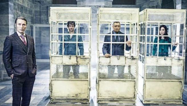 'Hannibal': Tráiler de la segunda temporada
