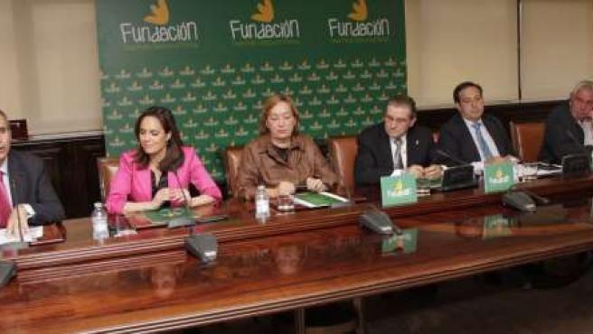 Soriano, Gómez Mora y Barato