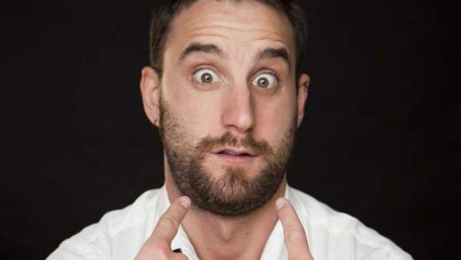 El humorista y presentador Dani Rovira.